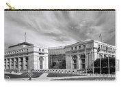 Thurgood Marshall Federal Judiciary Building Carry-all Pouch