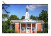 Thurmond Chapel Carry-all Pouch