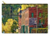 Thurmond Wv - Paint Carry-all Pouch