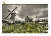 Thurne Wind Pump Carry-all Pouch