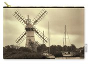 Thurne Windmill IIi Carry-all Pouch
