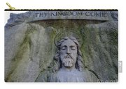 Thy Kingdom Come Carry-all Pouch