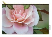 Tiara Pink Carry-all Pouch