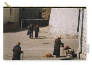 Tibet 2x2x2 By Jrr Carry-all Pouch