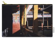 Tibet Potala Palace 7 Carry-all Pouch