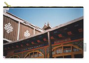 Tibet Potala Palace 8 Carry-all Pouch