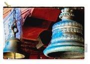 Tibetan Bells Carry-all Pouch