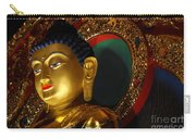 Tibetan Buddha 8 Carry-all Pouch