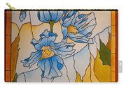Himalayan Poppies Carry-all Pouch