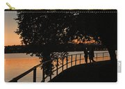 Tidal Basin Sunset0259 Carry-all Pouch