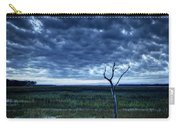 Tidal Marsh View Carry-all Pouch
