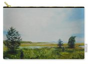 Tidal Plains Carry-all Pouch