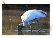 Tidal Pool Feeding Carry-all Pouch