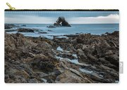 Tide Pools Carry-all Pouch