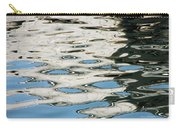 Tide Pools On The Water Carry-all Pouch