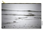 Tide Rolling In Carry-all Pouch