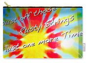 Tie Dye Tease Carry-all Pouch