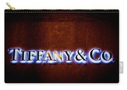 Tiffany And Co Carry-all Pouch