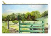 Tiffany Farms East Gate Carry-all Pouch