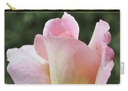 Tiffany Hybrid Rose Carry-all Pouch