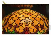 Tiffany Lamp Carry-all Pouch
