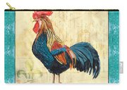 Tiffany Rooster 2 Carry-all Pouch