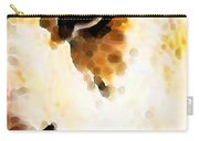 Tiger Art - Pride Carry-all Pouch by Sharon Cummings