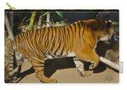 Tiger Beat Carry-all Pouch