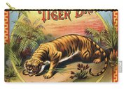 Tiger Brand Carry-all Pouch