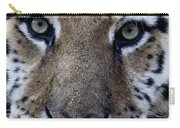 Tiger Lick Carry-all Pouch