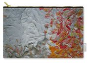 Tiger Lilies On The Moon Carry-all Pouch