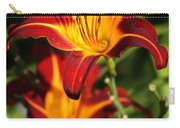 Tiger Lily0243 Carry-all Pouch