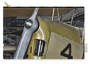 Tiger Moth Carry-all Pouch