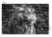 Tiger Say Aw Carry-all Pouch