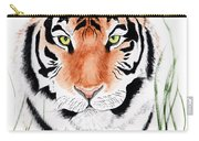 Tiger Tiger Where Carry-all Pouch