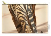 Tiger Walking Carry-all Pouch
