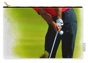 Tiger Woods - The Honda Classic Carry-all Pouch