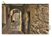 Tight Stone Alley Carry-all Pouch
