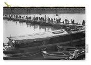 Tigris River Bridge Carry-all Pouch