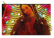 Tijuana Mary Carry-all Pouch