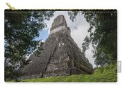 Tikal Pyramid 1b Carry-all Pouch