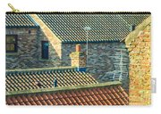Tile Roofs - Thirsk England Carry-all Pouch