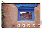 Tiles Below Window Carry-all Pouch