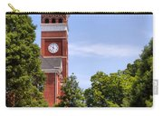 Tillman Hall Side Angle Carry-all Pouch