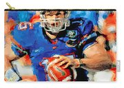 Tim Tebow Mr. Florida Gator Carry-all Pouch