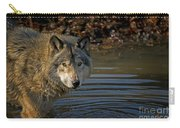 Timber Wolf Pictures 1103 Carry-all Pouch