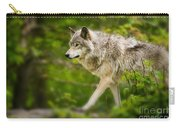 Timber Wolf Pictures 1329 Carry-all Pouch