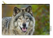 Timber Wolf Pictures 1388 Carry-all Pouch