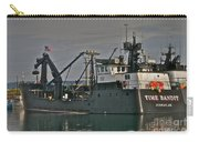 Time Bandit Carry-all Pouch
