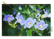 Time For Spring - Floral Art By Sharon Cummings Carry-all Pouch